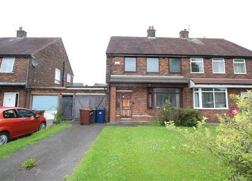 Thumbnail 3 bed property for sale in Broadfield Drive, Leyland