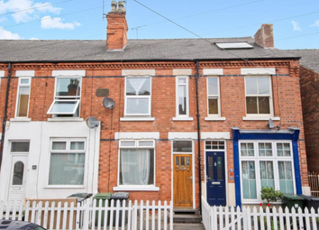 Thumbnail 2 bed terraced house for sale in St Albans Road, Arnold, Nottingham