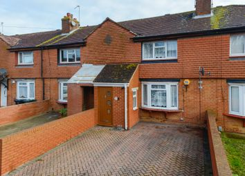 Thumbnail 3 bed terraced house for sale in Camp Way, Maidstone
