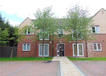 2 bed flat to rent in Hadleys Court, Gelderd Road, Gildersome, Leeds LS27
