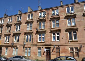 Thumbnail 1 bed flat for sale in Newlands Road, Cathcart