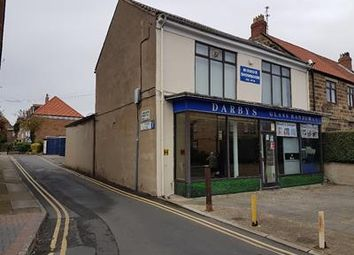 Thumbnail Retail premises for sale in 125 High Street, Marske-By-The-Sea, Redcar, North Yorkshire