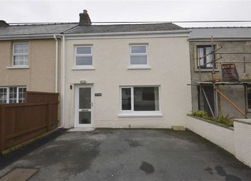 Thumbnail 3 bed property for sale in Ty Dee, 3, New Road, Kilgetty, Pembrkeshire