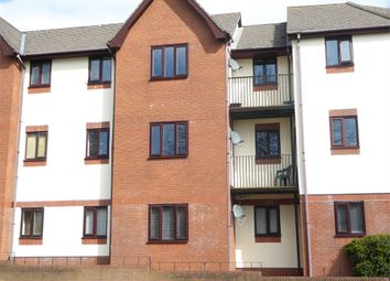 1 bed flat for sale in Meads Court, Bulwark, Chepstow NP16