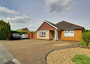 Thumbnail 2 bedroom detached bungalow for sale in The Dales, Cottingham