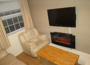 Thumbnail 4 bed shared accommodation to rent in Princes Road, Teesside University, Middlesbrough, Cleveland
