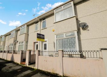 Thumbnail 4 bed terraced house for sale in Mainstone Avenue, Plymouth, Devon