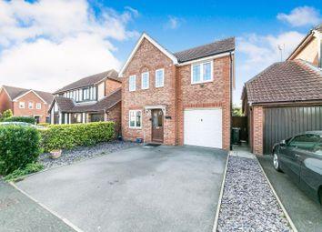 Thumbnail 4 bed property for sale in Long Common, Heybridge, Maldon