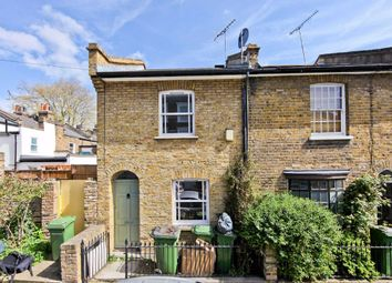 Thumbnail 2 bed semi-detached house to rent in Earlswood Street, London
