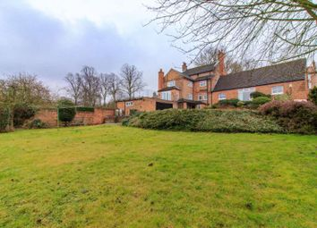 Thumbnail 5 bed detached house for sale in High Street, Gringley-On-The-Hill, Doncaster