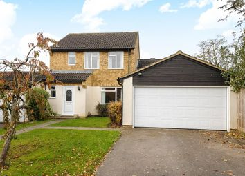 Thumbnail 4 bed detached house to rent in Blythe Place, Bicester