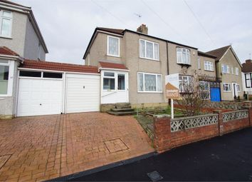 3 bed semi-detached house for sale in Gordon Road, Sidcup DA15