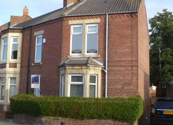 Thumbnail 2 bed terraced house to rent in Walton Avenue, North Shields