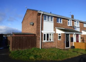 Thumbnail 3 bed end terrace house for sale in Windsor Drive, South Hetton, Durham, Durham