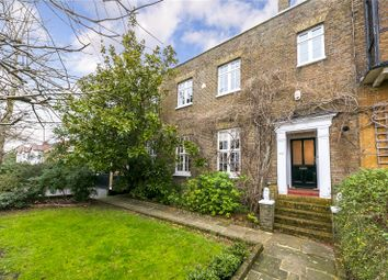 Thumbnail 7 bed detached house for sale in Park Road, Hampton Wick, Kingston Upon Thames