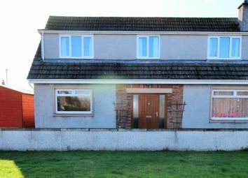 4 bed detached house for sale in Forbes Road, Forres IV36