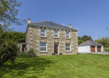 Thumbnail 5 bed detached house for sale in Truro, Cornwall