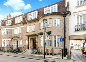 7 bed terraced house for sale in Bathurst Street, London W2