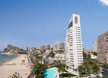Thumbnail 2 bed apartment for sale in Delfin Tower, Benidorm, Alicante, Valencia, Spain