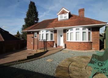Thumbnail 4 bed bungalow for sale in South Drive, High Wycombe