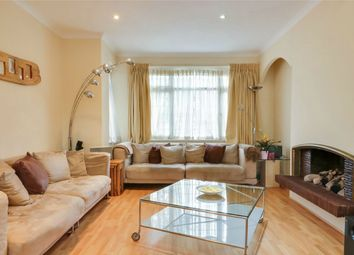 Thumbnail 3 bed terraced house to rent in Woodberry Avenue, North Harrow, Harrow