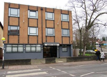 Thumbnail 1 bed flat to rent in North Street, Carshalton, Surrey