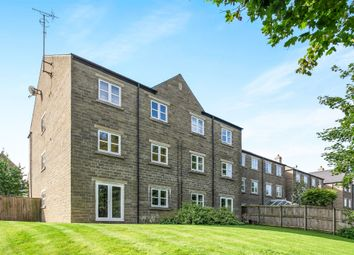 Thumbnail 2 bed flat for sale in Low Beck, Ilkley