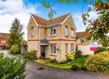 3 bed detached house for sale in Joseph Street, Grimethorpe, Barnsley S72