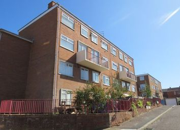 3 bed maisonette to rent in North Lawn Court, Exeter EX1