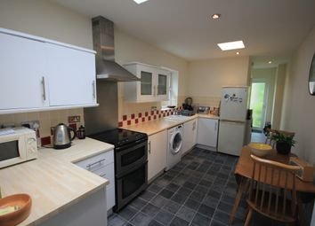 Thumbnail 2 bedroom terraced house for sale in Blenheim Gardens, Reading