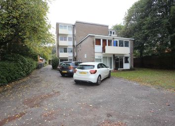 Thumbnail 1 bed property to rent in Crescent Road, Earley, Reading