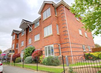 Thumbnail 2 bed flat for sale in Overslade Lane, Rugby