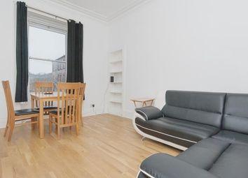 Thumbnail 2 bedroom flat to rent in Brunswick Road, Edinburgh