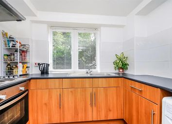 Thumbnail 1 bedroom flat for sale in Bramlands Close, London