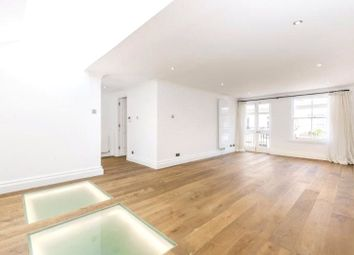 Thumbnail 3 bedroom property to rent in Elnathan Mews, Little Venice, London