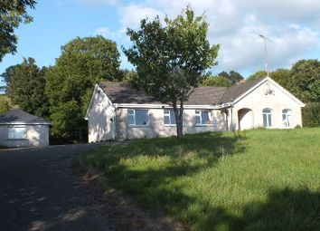 Thumbnail 4 bed bungalow for sale in Ballymurray, The Ballagh, Wexford County, Leinster, Ireland