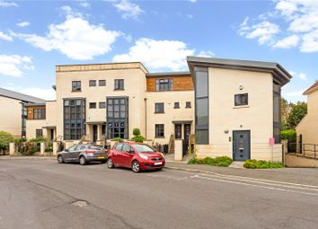 Thumbnail 3 bed terraced house for sale in St Johns Road, Bathwick, Bath