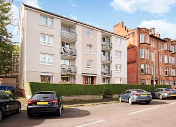 Thumbnail 2 bed flat for sale in Cartha Street, Shawlands, Glasgow