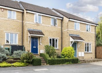 Thumbnail 3 bedroom terraced house for sale in Cotswold View, Bath
