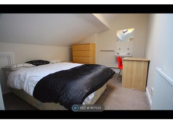 Thumbnail 4 bed flat to rent in Sheffield, Sheffield