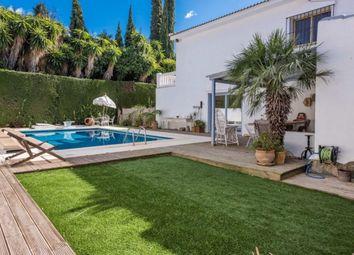 Thumbnail 4 bed villa for sale in Rocio De Nagueles, Marbella Golden Mile, Costa Del Sol