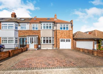 Thumbnail 5 bed end terrace house for sale in Acacia Gardens, Upminster