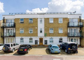 Thumbnail 2 bed flat for sale in Wellington Road, Forest Gate