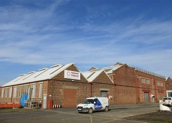 Thumbnail Commercial property for sale in Parsons Peebles, Douglas Road, Rosyth Business Park, Rosyth, Fife