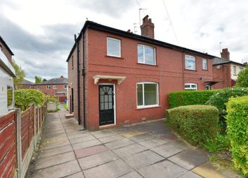 Thumbnail 3 bedroom semi-detached house to rent in Windsor Grove, Romiley, Stockport