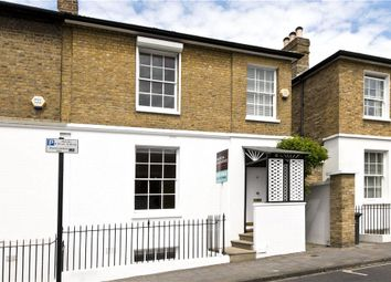 3 bed semi-detached house for sale in Turret Grove, London SW4