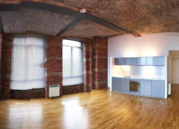 Thumbnail Studio to rent in Double Aspect, Loft Style, Velvet Mills
