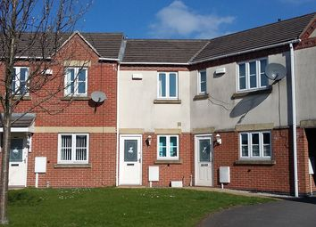 2 bed town house for sale in Lindley Avenue, Sutton-In-Ashfield NG17