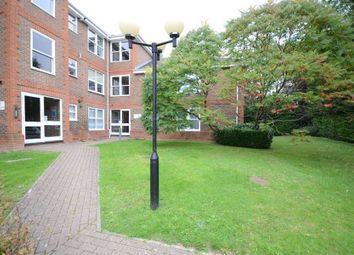 Thumbnail 1 bed flat to rent in Warren Down, Bracknell