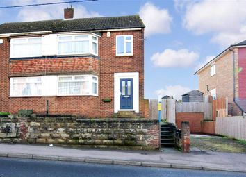 3 bed semi-detached house for sale in Bells Lane, Hoo, Rochester, Kent ME3